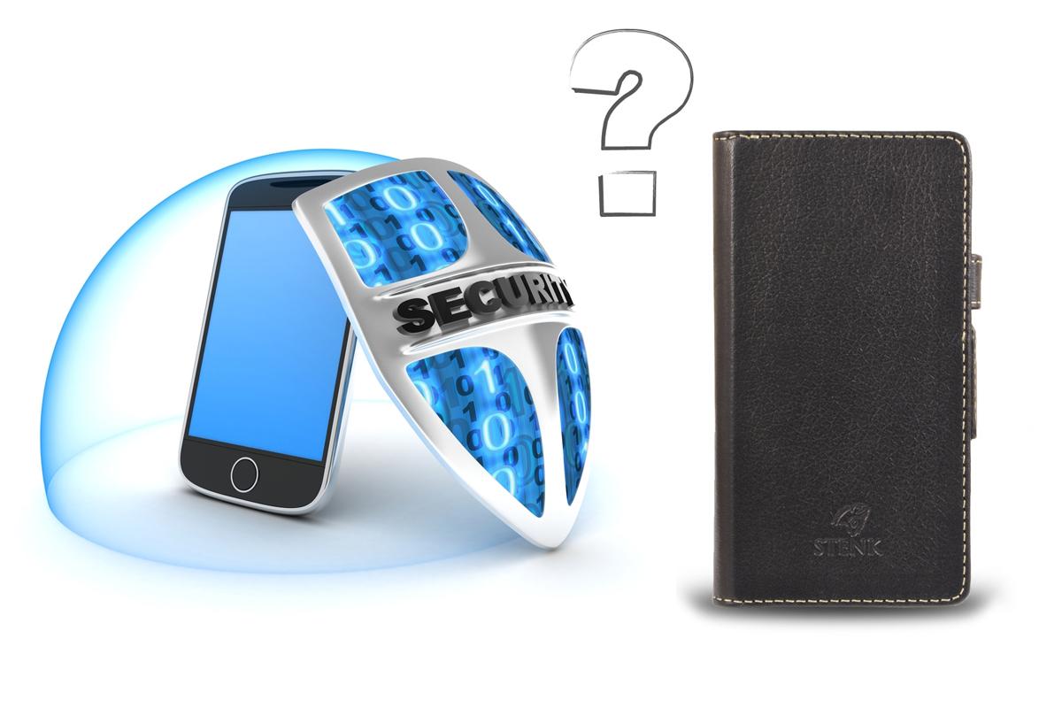 «Непробиваемые» смартфоны… Нужны ли для них чехлы?