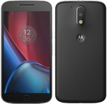 Motorola Moto G4 Plus (4th Gen)