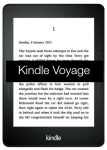 Amazon Amazon Kindle Voyage фото