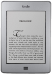 Amazon Amazon Kindle Touch фото
